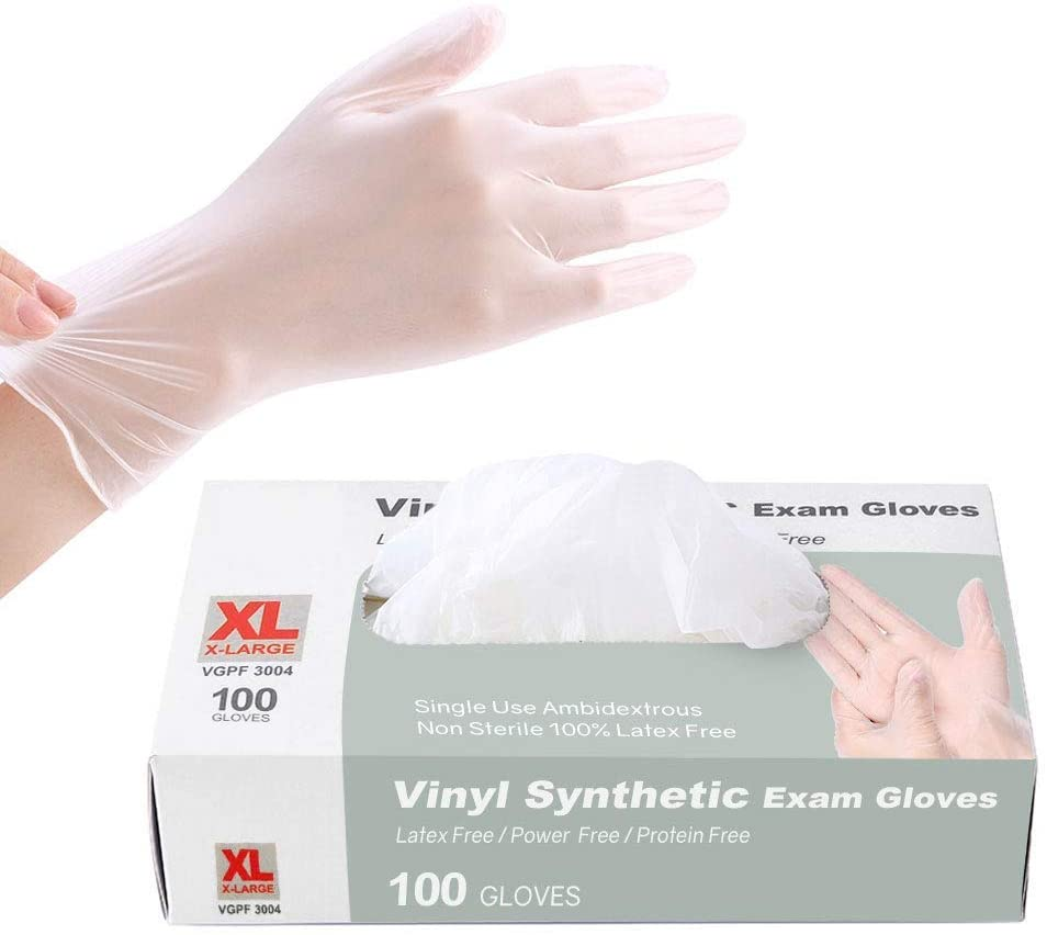 disposal gloves