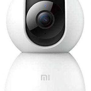 Xiaomi Mi Home Security Camera 360 Degrees 1080P