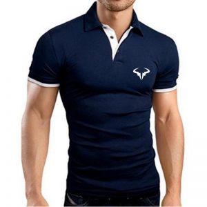 Men's Polo Casual T-Shirt