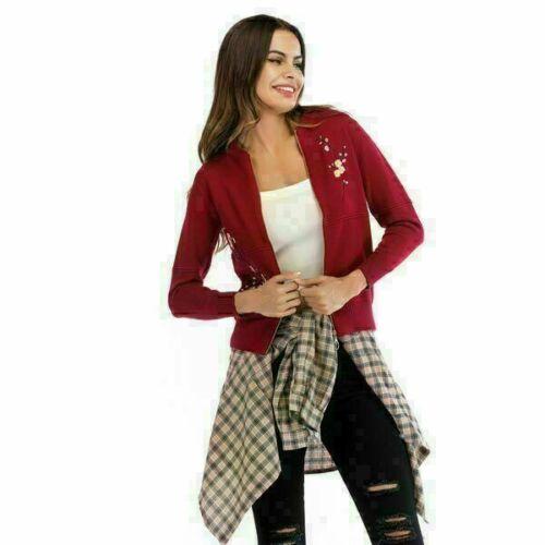 Cardigan Coat Jacket Casual