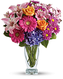 What Are the Best Flowers for Mother's Day?